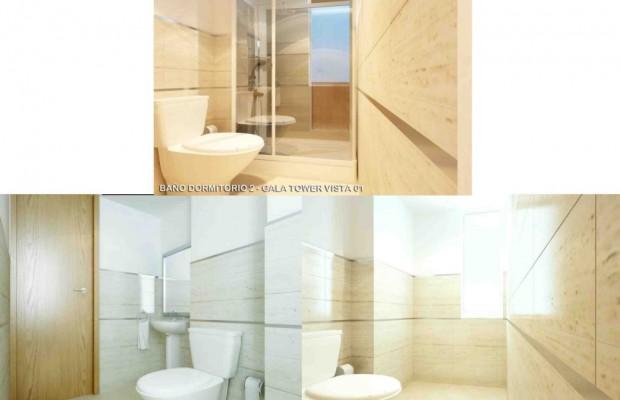 Various Bathrooms